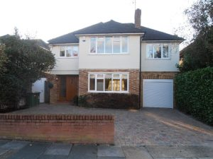 Detached House Letting Agent Hornchurch