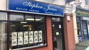 Stephen James Estate Agency