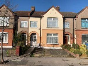 Green Lane, Ilford, Essex, IG3 – 3 Bedroom Terrace