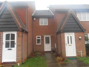 Creasey Close Hornchurch House to rent