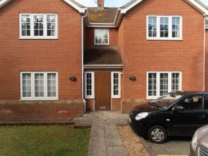Shenfield residential letting