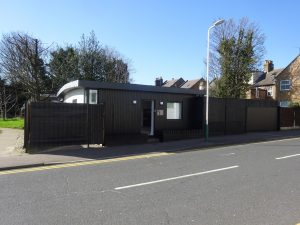 155 Abbs Cross Gardens, Hornchurch, RM12 4FS – Commercial To Let