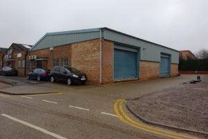 Units 26 & 27, Raynham Industrial Estate, Raynham Road, Bishop Stortford, CM23 5PE – Industrial Unit