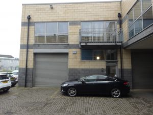 Unit 2 Westpoint, Laindon, SS15 6PH – Commercial To Let